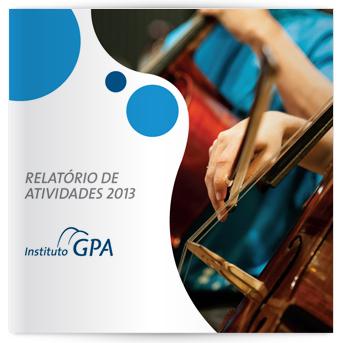 IGPA - Relatorio