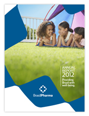 B/Pharma - Relat.
