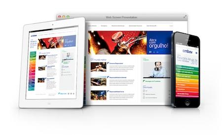 Ambev - Relatório Anual 2012